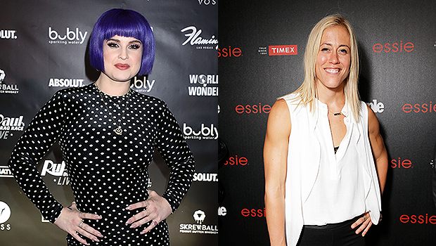 Kelly Osbourne Workout Plan