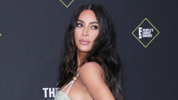 Kim Kardashian teased more of her beauty line   Revelist