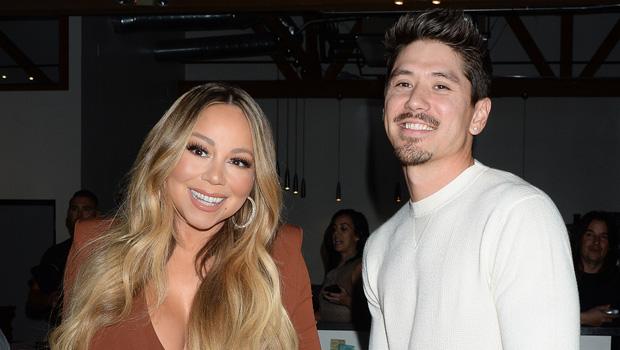 Relationships mariah carey How Mariah