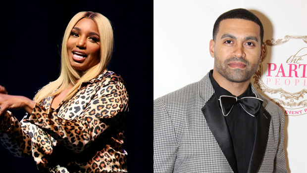 NeNe Leakes and Apollo Nida