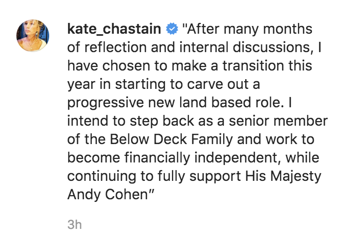 Kate Chastain