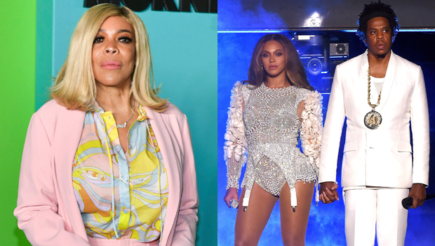 Wendy Williams, Beyonce & JAY-Z