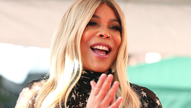 Wendy Williams Hollywood Walk of Fame Star Ceremony