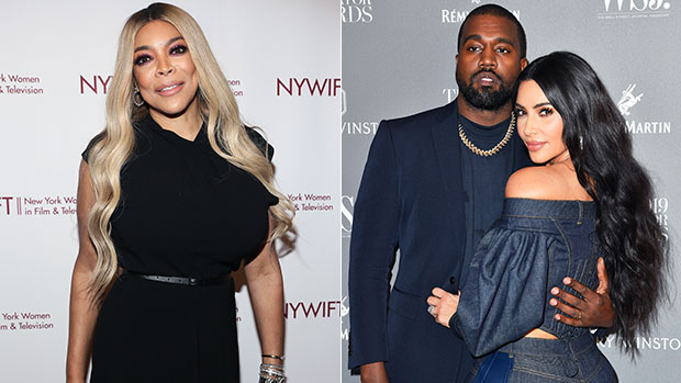 Wendy Williams Kim Kardashian Kanye West