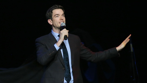 John Mulaney: 5 Things To Know About The Comedian Hosting 'SNL' On Halloween