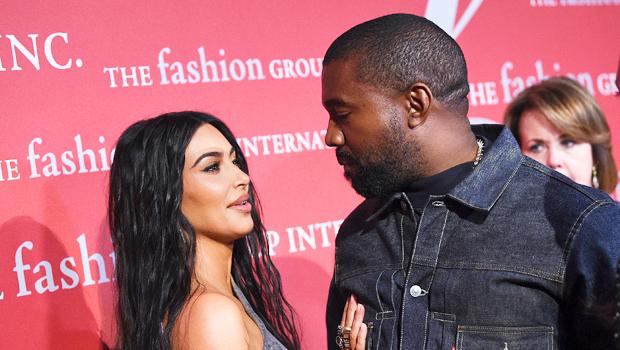 KarJenner Sisters' Hottest Romances Of All Time: Kanye West, Travis Scott & More