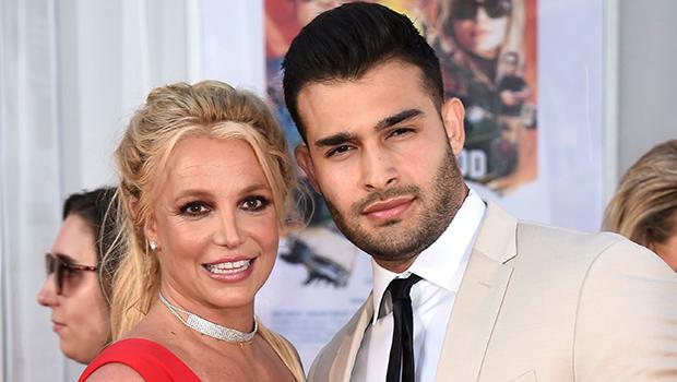 Britney Spears Screams Video