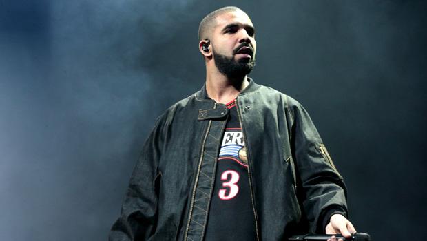 Drake Shoe Closet Video