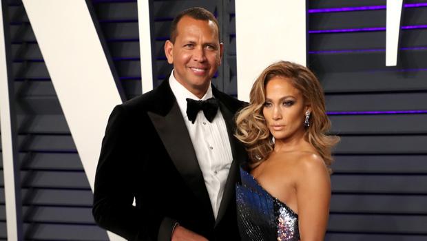 Jennifer Lopez Alex Rodriguez couples challenge