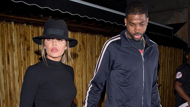Khloe Kardashian Tristan Thompson Relationship Status