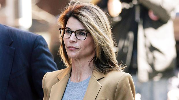 Lori Loughlin trial sentence