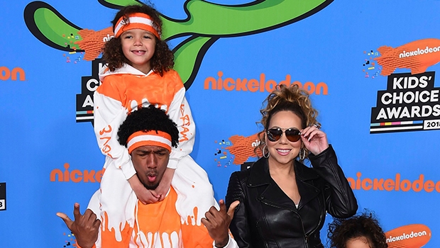 Mariah Carey & Nick Cannon's Family