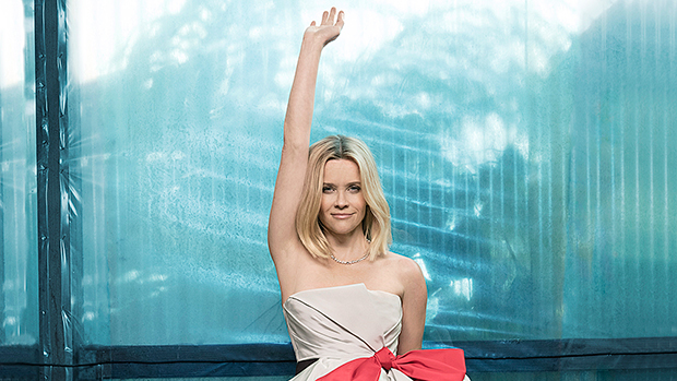 Reese Witherspoon covers Vanity Fair in April 2020