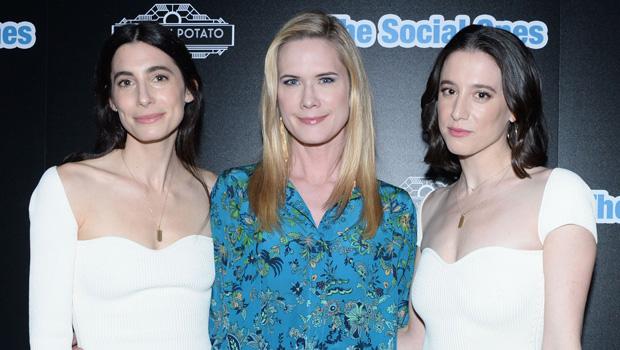 Danielle Kosan, Stephanie March, Laura Kosan