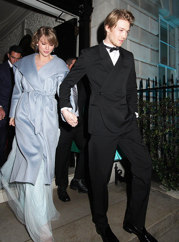 Taylor Swift Joe Alwyn The Truth About Their Future Together Hollywood Life