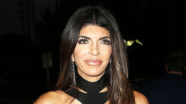 Teresa Giudice reaction breast implants