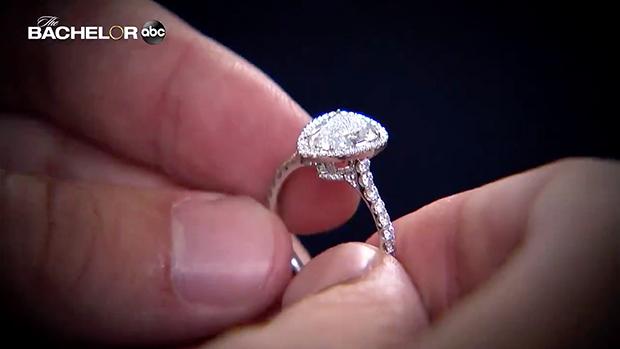 hannah ann sluss engagement ring