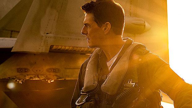 Tom Cruise/Top Gun