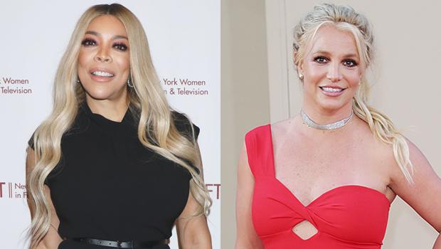Wendy Williams & Britney Spears