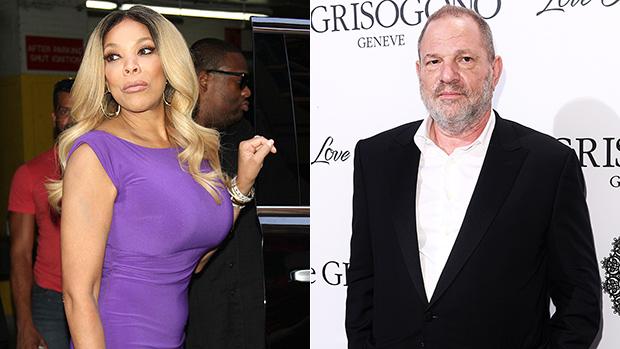 Wendy Williams & Harvey Weinstein