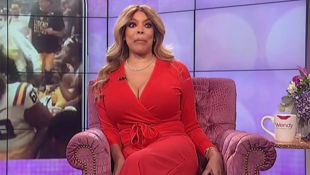 Wendy Williams weighing options talk show