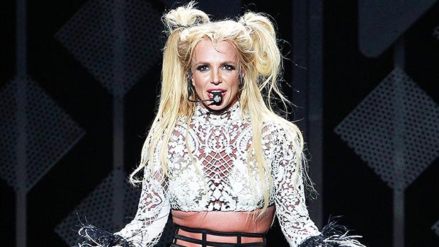 Fogyásának titkait tette közkinccsé Britney Spears