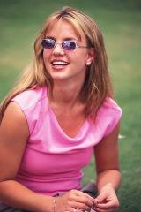 Britney Spears Britney Spears at Walt Disney World, Orlando Florida, USA - 15 Jun 1999