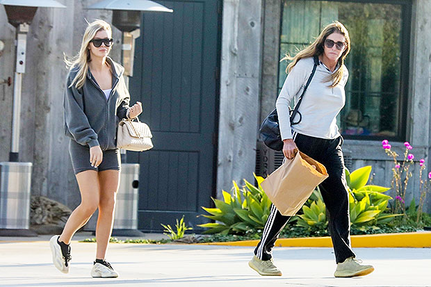 Caitlyn Jenner, Sophia Hutchins