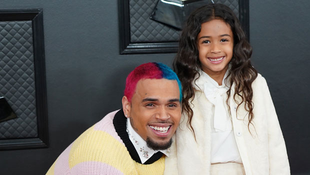 Chris Brown Royalty Brown