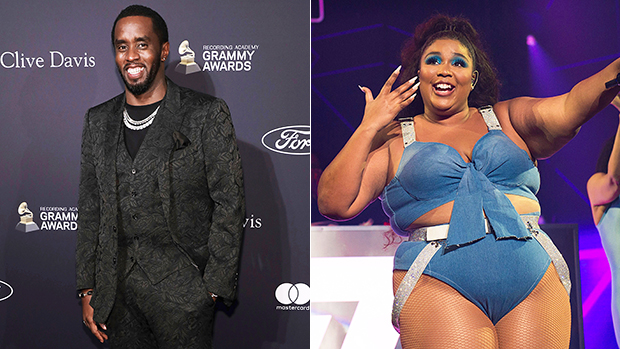 Diddy & Lizzo