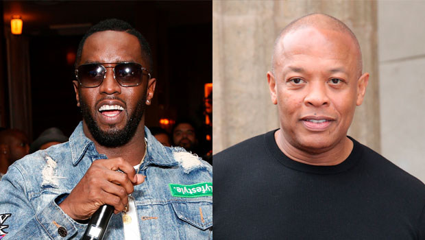 Diddy, Dr. Dre