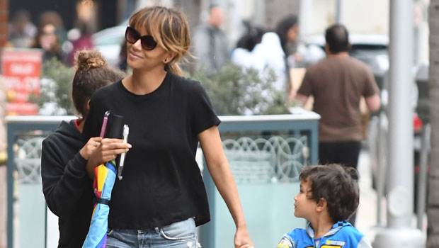 Halle Berry, Maceo