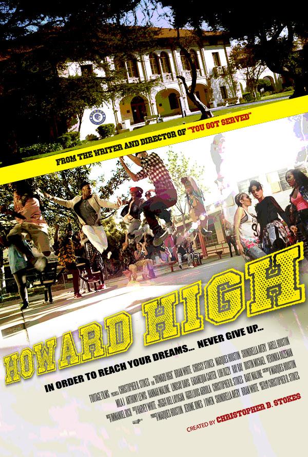 Howard High