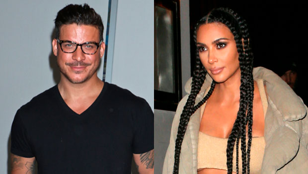 Jax Taylor, Kim Kardashian
