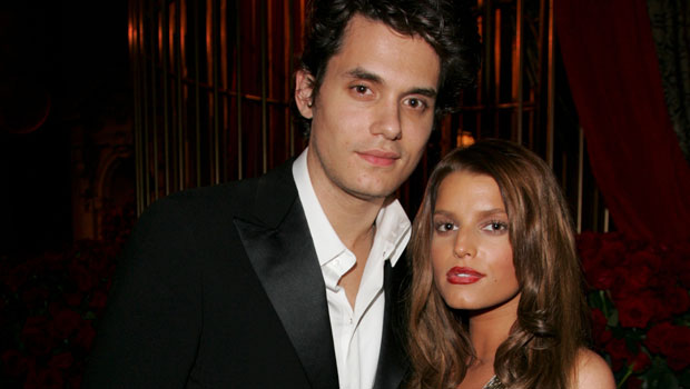 Jessica Simpson, John Mayer
