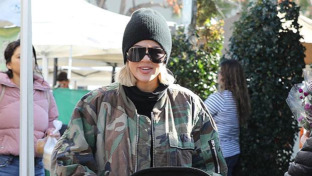 Khloe Kardashian, True Thompson