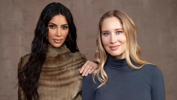 Kim Kardashian, Jessica Jackson