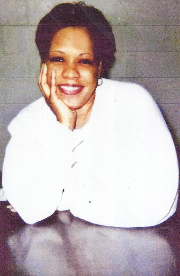Dawn Jackson