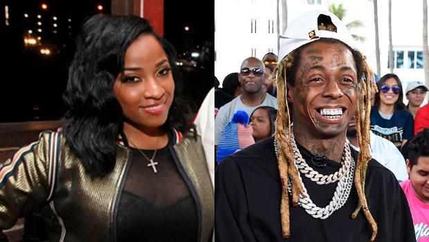 Lil Wayne Ex Toya Wright On Daughter Reginae Cope's Split From YFN Lucci