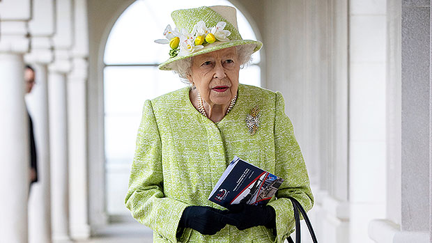 Happy 95th Birthday, Queen Elizabeth: Look Back At Her Most Stylish Outfits