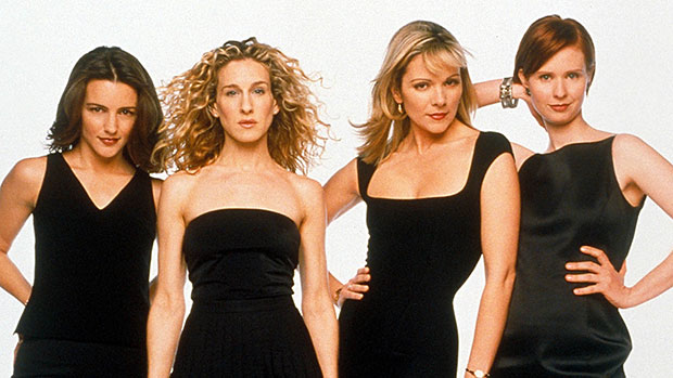 'Sex & The City': See How Sarah Jessica Parker & Cast From 1st Season To Now