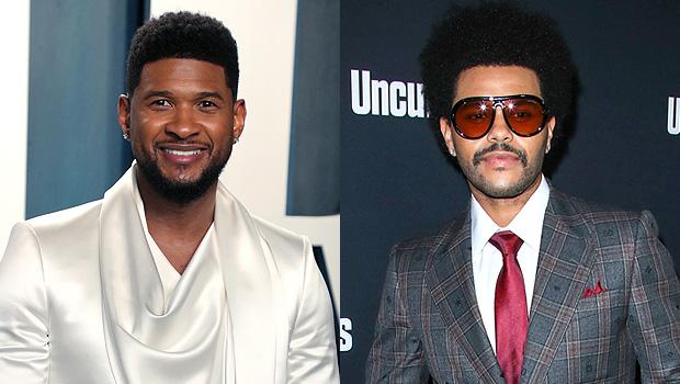 Usher & The Weeknd