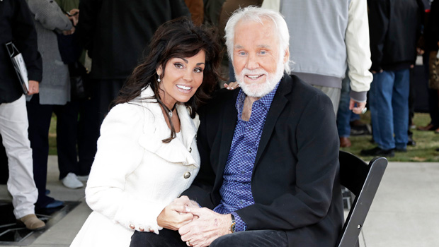 Who Is Wanda Miller? 5 Things To Know About Kenny Rogers ...