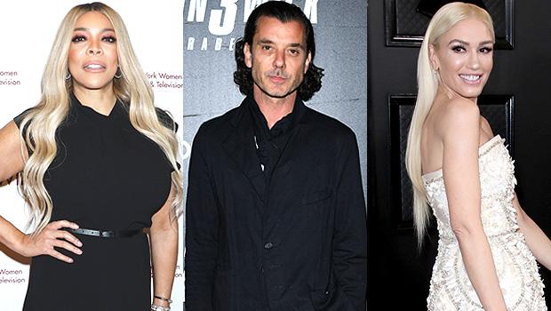 Wendy Williams, Gavin Rossdale & Gwen Stefani