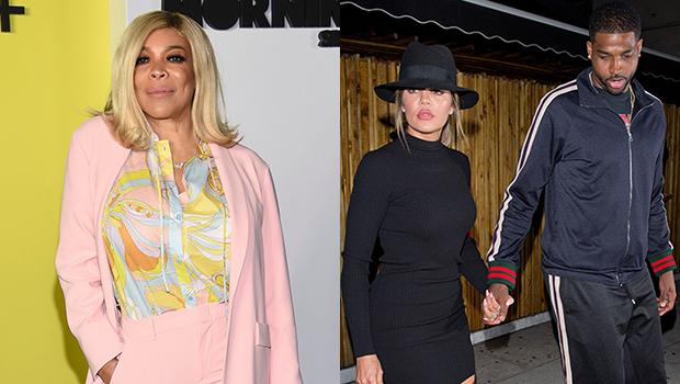 Wendy Williams, Khloe Kardashian & Tristan Thompson