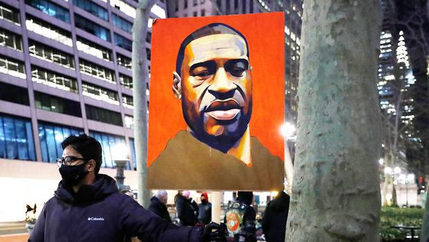 George Floyd Protest