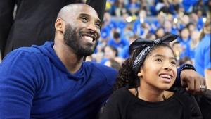 Remembering Gianna Bryant: 20 Photos Of Kobe & Vanessa's Daughter 1 Year After Her Tragic Death