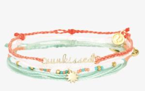 Pura Vida Sunkissed bracelet pack
