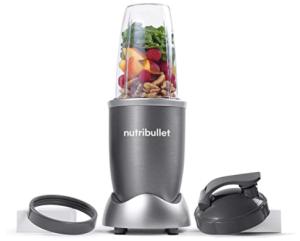 Nutribullet mini blender