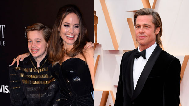 Brad Pitt Angelina Jolie Shiloh birthday plans